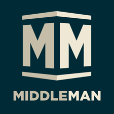 Built with Middleman